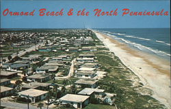 Ormond Beach & the North Peninsula
