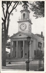 The South Congregational Church