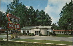 Forest Pines Motel