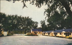Colonial Motel, U.S. Highway 20