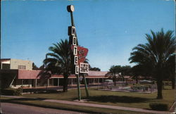 Arizona Winter Garden Motel