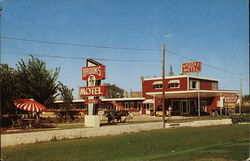 Brook's Motel