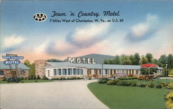 Town 'n Country Motel