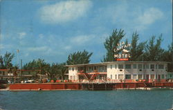 Sea Captain Motel