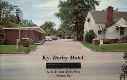 Kentucky Derby Motel