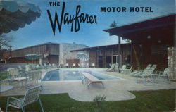 The Wayfarer Motor Hotel