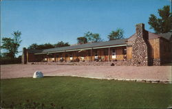 Swampscott Lodge Motel