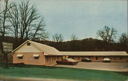 Hickory Shades Motel
