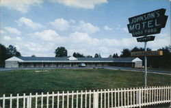 Johnson's Motel