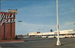 Villa Plaza Shopping Center