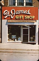 St. James Gift Shop