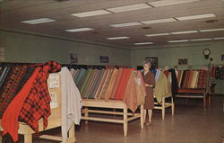 Woolen Mill Salesroom
