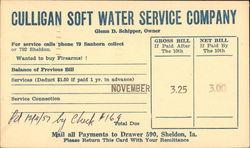 Culligan Soft Water Service Company
