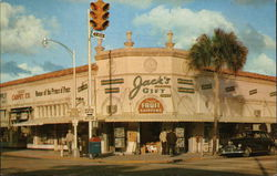 Jack's Courtesy Gift Shop, 501 Collins Ave.