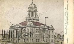 Hancock County Court House