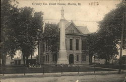 Grundy Co. Court House