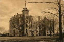North-Western College