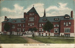 Mercy Sanitarium
