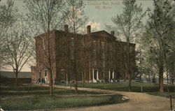 Sampson Hall