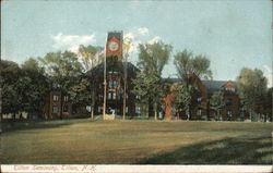 Titon Seminary