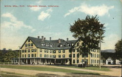 Intervale House, Intervale