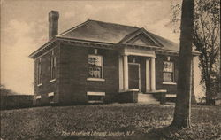 The Maxfield Library