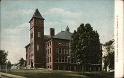 New Hampshire State Normal School