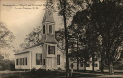 Congregational Church and Historical Society