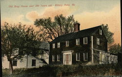 Old Bray House