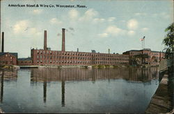 American Steel & Wire Co.