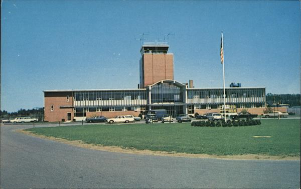 Manchester Municipal Airport New Hampshire Airports