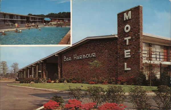 Bar Harbour Country Club Motel Massapequa Park New York