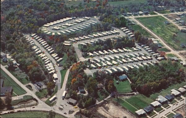 Compton Hills Mobile Home Park Cincinnati Ohio