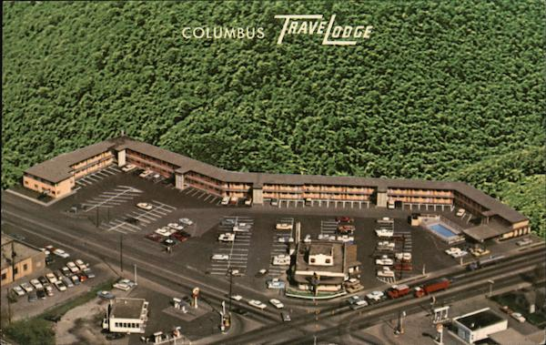 Columbus TraveLodge Ohio