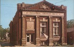 Fredonia Grange No. 1