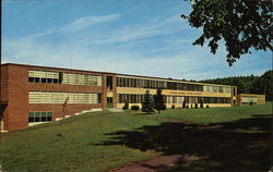 Inter-Lakes High School