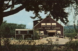The Lakes Region Playhouse