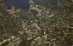 Aerial View of Laconia