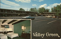 The Valley Green Motel