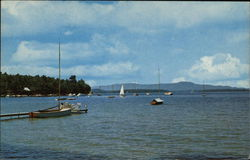Winnipesaukee Yacht Club