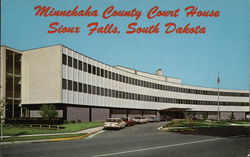 Minnehaha County Court House