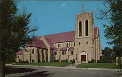 East Side Lutheran Church
