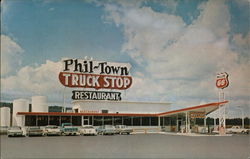 Phil-Town Truck Stop and Restaurant