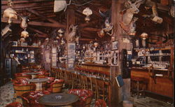 Old Style Bar - Saloon No.10