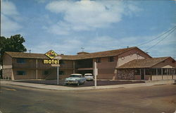 El Rey Sands Motel