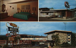 Mar-Clair Motel & Restaurant
