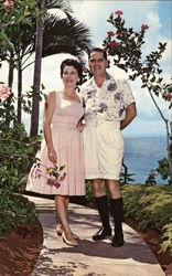 Ken and Peg Alexander, French-Alexander Real Estate