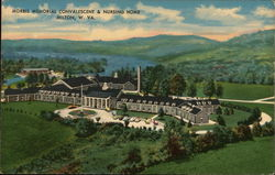 Morris Memorial Convalescent & Nursing Home
