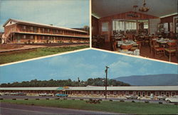 Potomac Motel, Dining Room & Golf Course