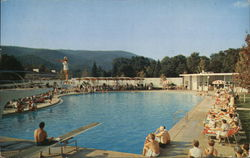 The Greenbrier - Outdoor Swimming Pool